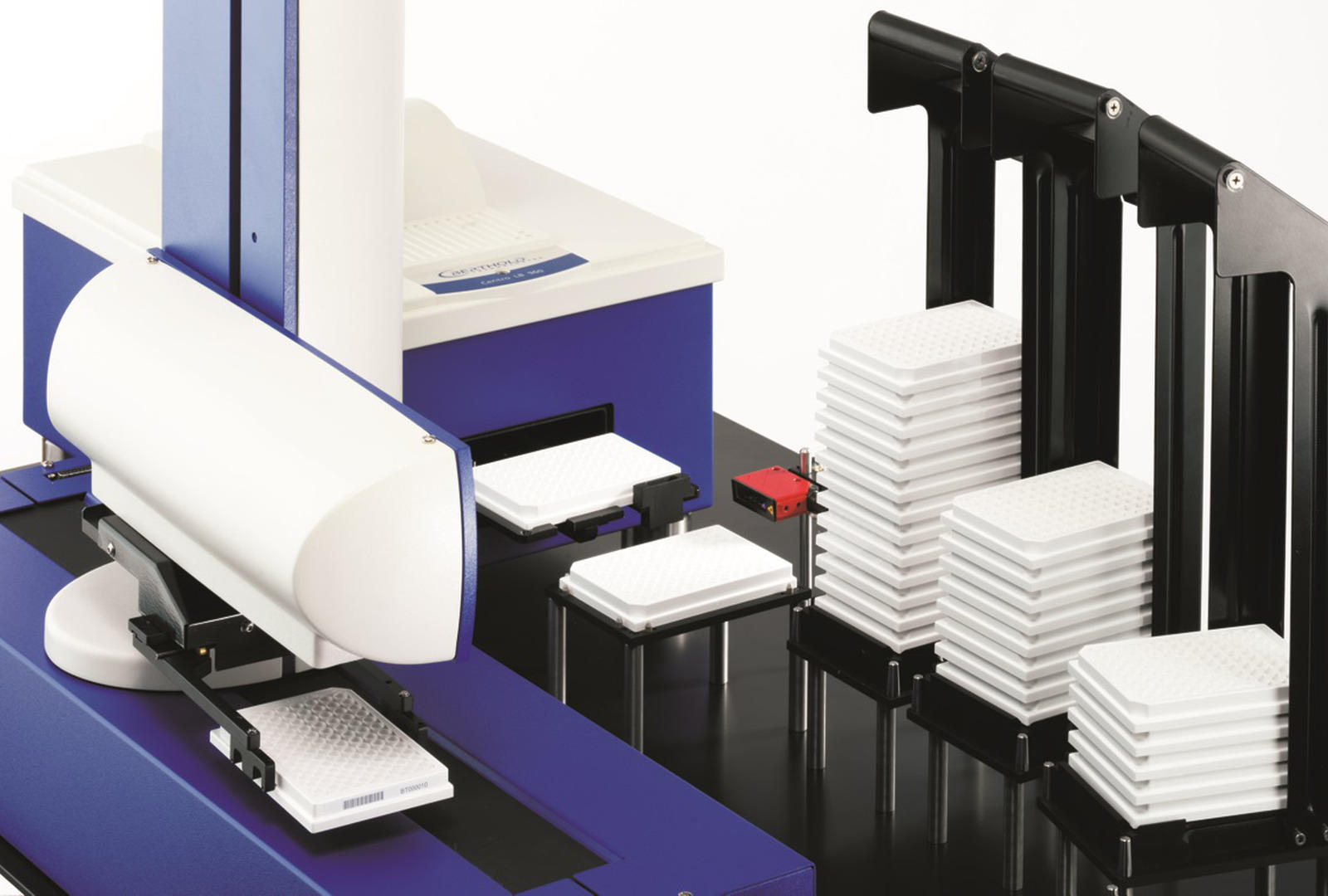Centro-microplate-luminometer-automation
