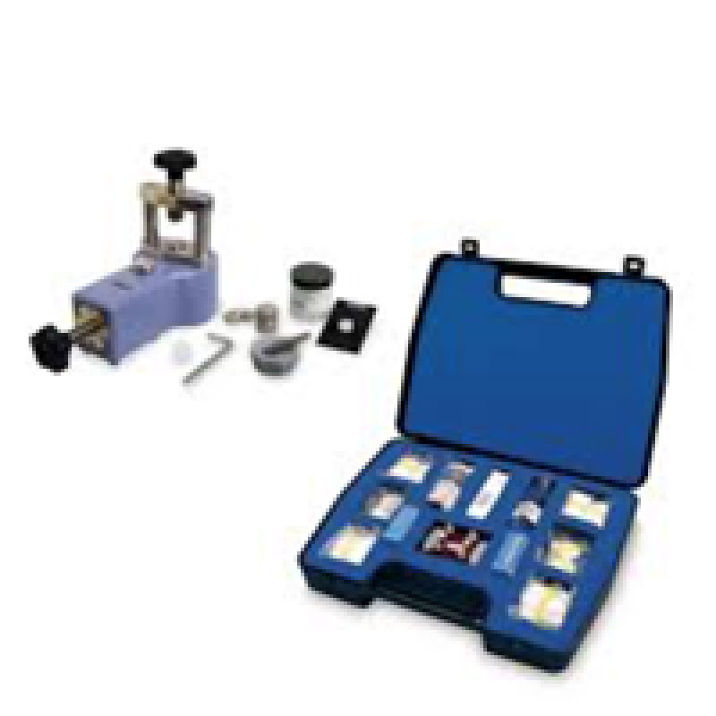 Basic / Advanced FTIR Kits / Spectroscopy Kits. Basic/Advanced Starter Kit. Research Starter Kit. Analyst Starter Kit.