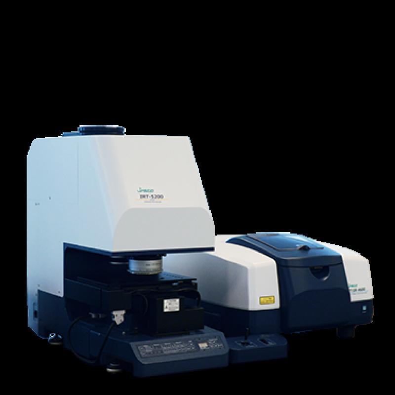 FTIRMicroscopy800