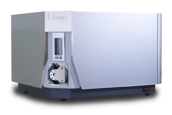 An atomic fluorescence spectrometer is capable of measuring samples containing both hydride-forming elements and Mercury at a parts per trillion (ppt) level using the unique vapour hydride generator. The high sensitivity and reliability of Aurora's series of Atomic Fluorescence Spectrometers is ideal for elemental analysis in a variety of research sectors.