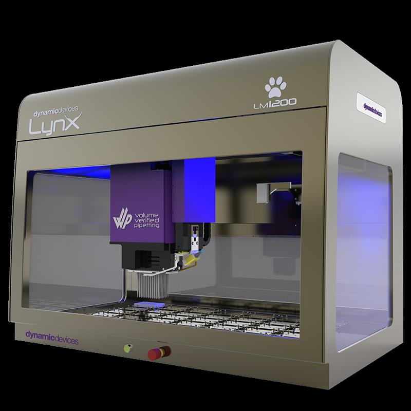 Lynx800A