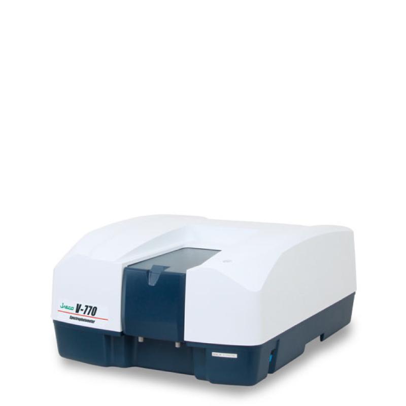Spectroscopy800