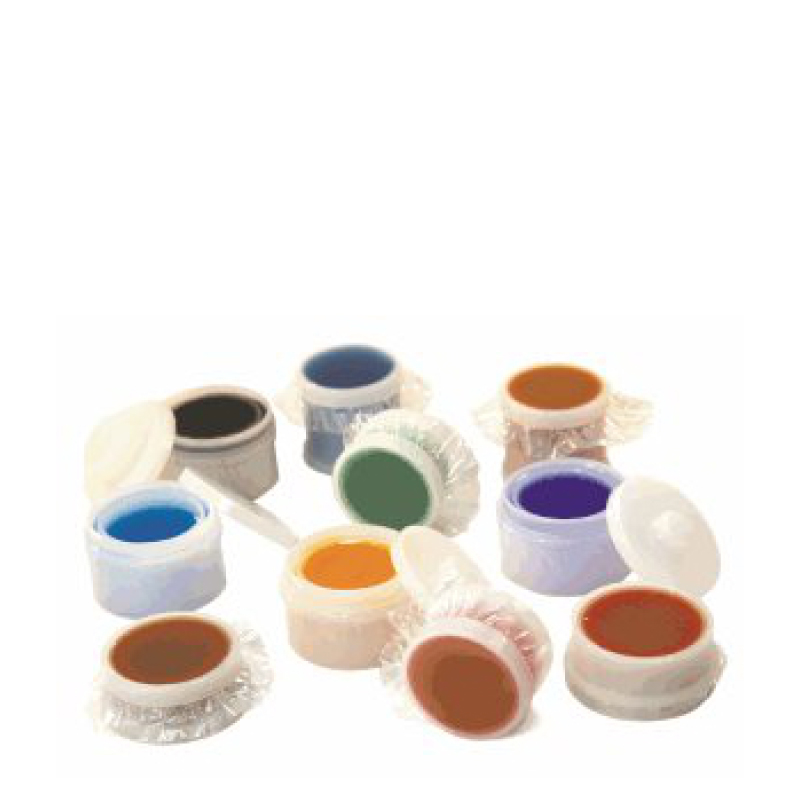 XRF Sample Cups. XRF Sample Preparation. Single/Double open-ended. SpectroCup® sample cups. TrimLess® sleeved cups.