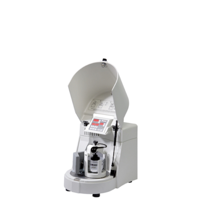 XRF Grinding Mill. P6 Planetary Ball Mill. Hard, brittle, moist materials. Speeds of up to 650 rpm. Range of bowls and balls.