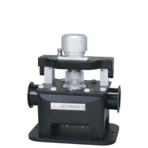 Sample-Shielding-Single-ReflectionATR300