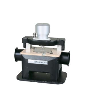 TemperatureControlledSingle-ReflectionATR300