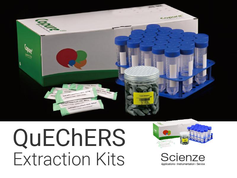 QuechersExtractionKits800