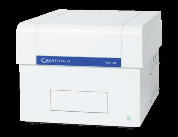CentroLB963
