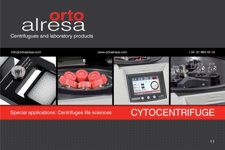 Cytocentrifugebro